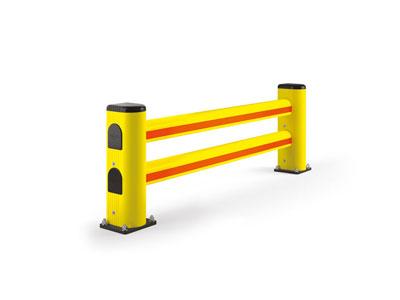 guard rail industriale