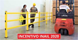 , INAIL INCENTIVA CHI INVESTE IN BARRIERE